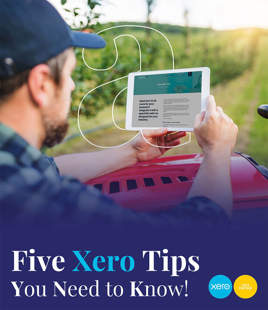 Xero Timesheet Integration